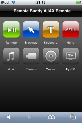 ;remote